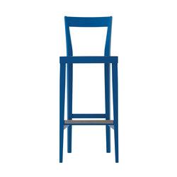 Livio 116.05 | Bar stools | Cizeta | L'Abbate