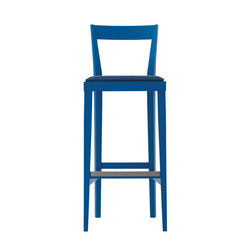 Livio 116.04 | Bar stools | Cizeta | L'Abbate