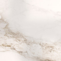 Larsen iTOPKer Super Blanco-Gris High-Gloss Polished | Natural stone panels | INALCO