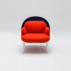 Mesh | armchair | Lounge chairs | MDD