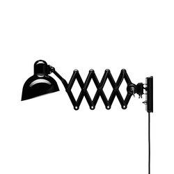 Kaiser Idell™ | 6718-W | Lámparas de pared | Fritz Hansen