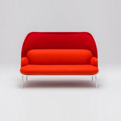 Mesh | sofa | Lounge sofas | MDD