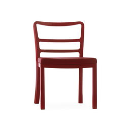 Polo 107.00 | Restaurant chairs | Cizeta | L'Abbate