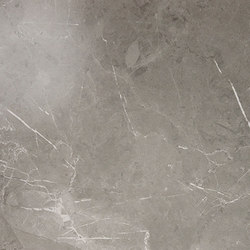 Storm Gris High-Gloss Polished SK Rect | Ceramic panels | INALCO