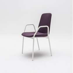 Ultra | chair | Visitors chairs / Side chairs | MDD