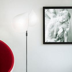 Lampadaire Manta | General lighting | Inventive