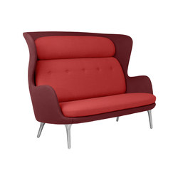 Ro™ | JH110 | Lounge sofas | Fritz Hansen