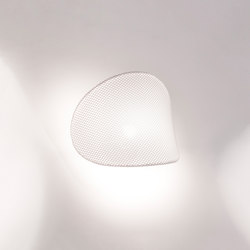 Manta Wall Lamp | Wandleuchten | bs.living