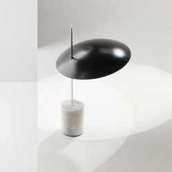 Clam Lamp | Table lights | Inventive