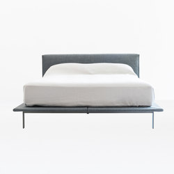 Bilsby | Bed | Betten | Case Furniture