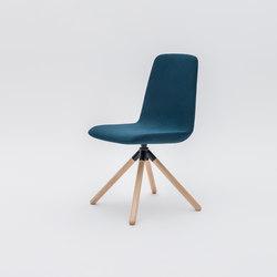 Ultra | chair | Sedie visitatori | MDD