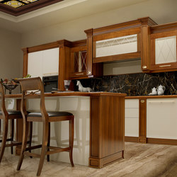 Ca' Veneta | Fitted kitchens | Veneta Cucine