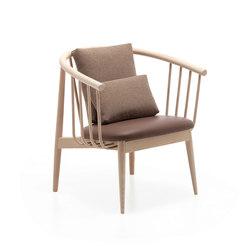 Tivoli Lounge | Armchairs | Cizeta
