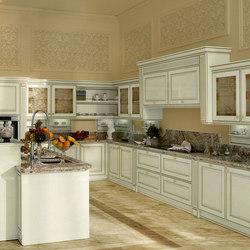 Mirabeau | Einbauküchen | Veneta Cucine