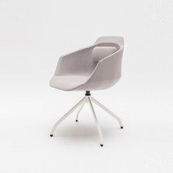 Ultra | armchair | Sedie visitatori | MDD