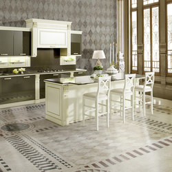 Mirabeau | Fitted kitchens | Veneta Cucine