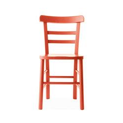 Violinist Chair | Chairs | Cizeta | L'Abbate