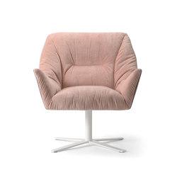 Prisma 1672 PO b13g | Lounge chairs | Cizeta | L'Abbate