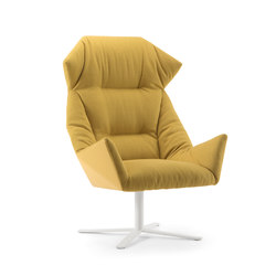 Prisma 1673 PO b13g | Lounge chairs | Cizeta | L'Abbate
