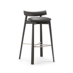 Remo 2202 SG | Bar stools | Cizeta | L'Abbate
