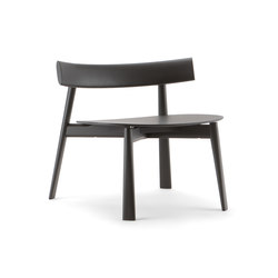 Remo 2203 LO | Lounge chairs | Cizeta | L'Abbate