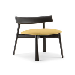 Remo 2203 LO | Armchairs | Cizeta