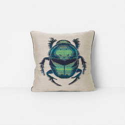 Salon Beetle Cushion | Coussins | ferm LIVING