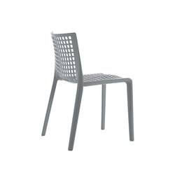 288 chair | Multipurpose chairs | Desalto