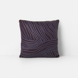 Salon Coral Cushion | Coussins | ferm LIVING