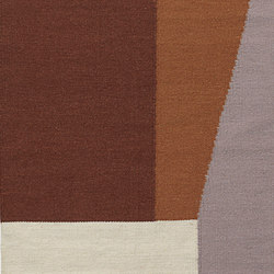 Kelim Rug Small - Borders | Rugs | ferm LIVING