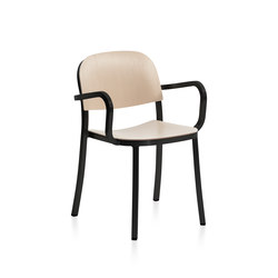 1 Inch Armchair | Chairs | emeco