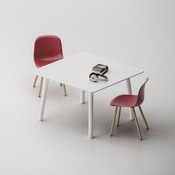 Woods | Mesas de reuniones | Fantoni