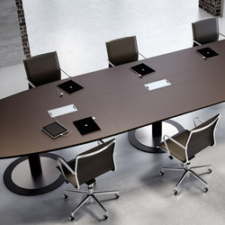 MultipliCeo Meeting | Conference tables | Fantoni