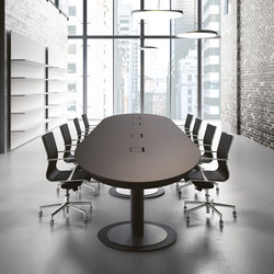 MultipliCeo Meeting | Contract tables | Fantoni