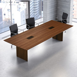 MultipliCeo Meeting | Meeting room tables | Fantoni