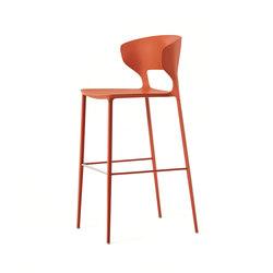 Koki barstool | Bar stools | Desalto