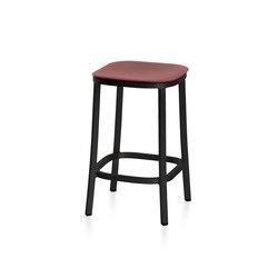 1 Inch Counter Stool | Bar stools | emeco