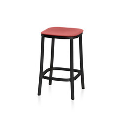 1 Inch Counter Stool | Sgabelli bancone | emeco