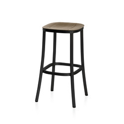 1 Inch Barstool | Tabourets de bar | emeco