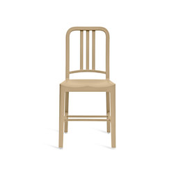 111 Navy® Chair | Restaurant chairs | emeco