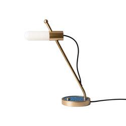 Azzero Desk Lamp | Lampade tavolo | Harris & Harris