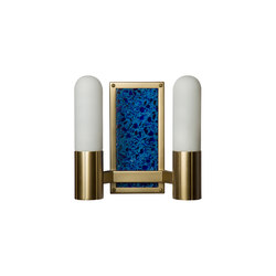 Azzero Wall Light | Wall lights | Harris & Harris