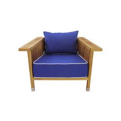 Sentosa Armchair | Sessel | Harris & Harris