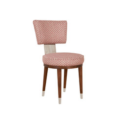 Lygon Dining Chair | Sillas | Harris & Harris
