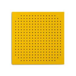 Ideafoam Plus | Dotty.ch | Ceiling panels | IDEATEC