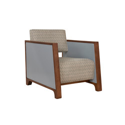 Nibley Club Chair | Armchairs | Harris & Harris