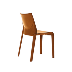 Lisbona chair | Chairs | Desalto
