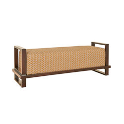 Orchard Bench | Bancs | Harris & Harris