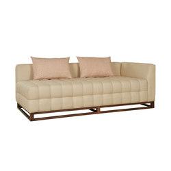Uley Modular Sofa - Chaise | Sofás | Harris & Harris