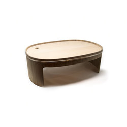 Po Breakfast Table | Tabletts | HANDS ON DESIGN